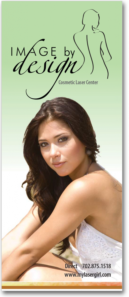 Image by Design Trifold cover